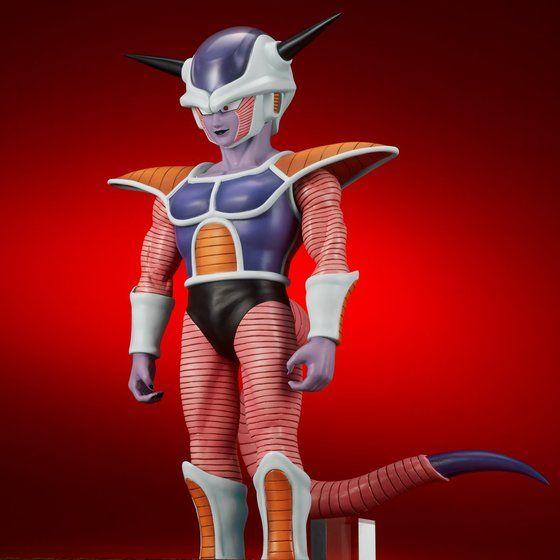 ギガンティックシリーズ ドラゴンボールZ フリーザ第一形態【送料無料】