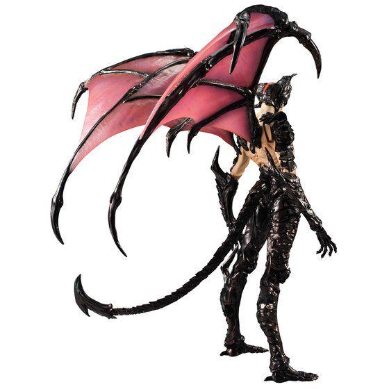 ヴァリアブルアクションヒーローズ デビルマン Ver.Nirasawa2016(原作カラー)