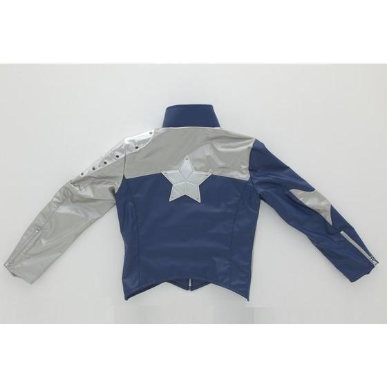 宇宙戦隊キュウレンジャー キュウレンジャージャケット ヘビツカイシルバー/ナーガ・レイ