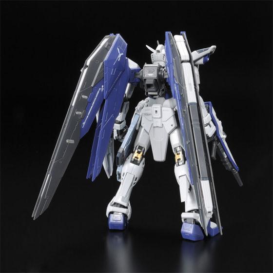 RG 1/144 ZGMF-X10A フリーダムガンダム ディアクティブモード【再販】【2次:2017年5月発送】