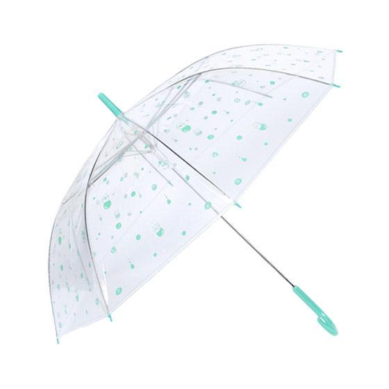 ビニール傘 くちぱっち
