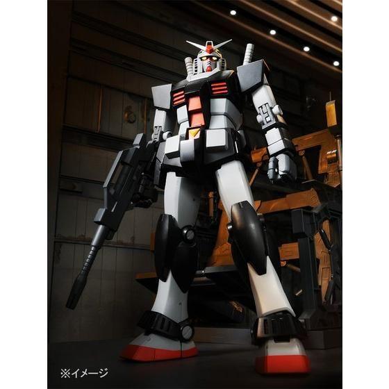 MG 1/100 RX-78-1 プロトタイプガンダム 【再販】【2次:2017年5月発送】