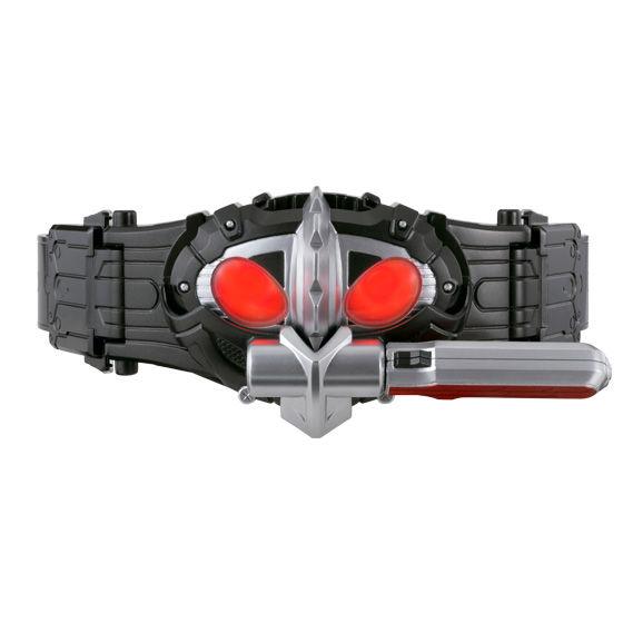 【抽選販売】仮面ライダーアマゾンズ 変身ベルト DXアマゾンズドライバーセット