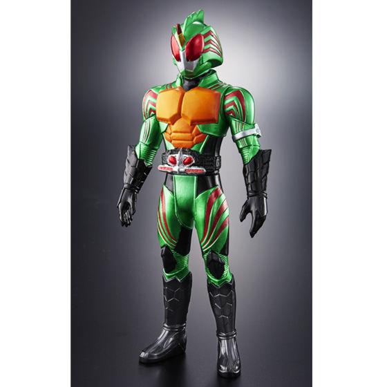 【抽選販売】仮面ライダーアマゾンズ ライダーヒーローシリーズEX 仮面ライダーアマゾンズセット