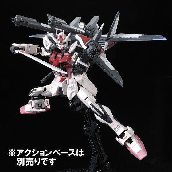 RG 1/144 ストライクルージュ+HG 1/144  I.W.S.P. 【再販】【3次:2017年5月発送】