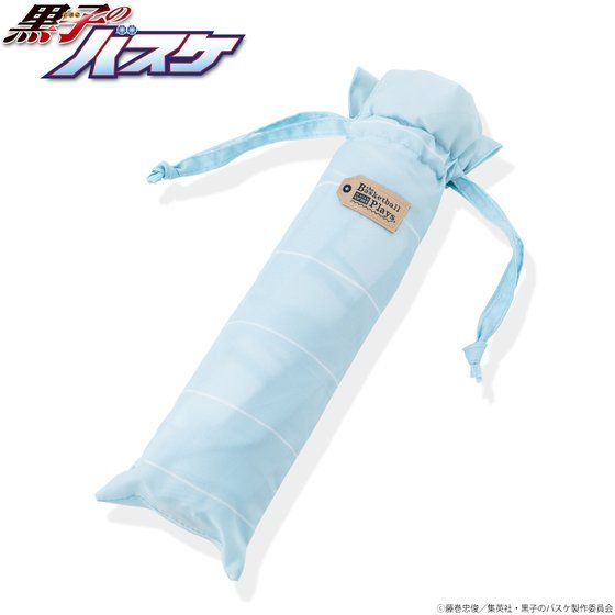 黒子のバスケ 折りたたみ傘