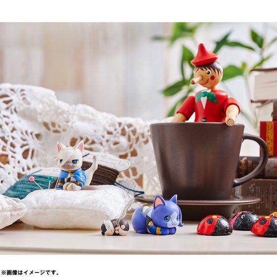 機動戦士ガンダム 鉄血のオルフェンズ 3丁目のおるふぇんちゅ ちゅー!(2)BOXセット