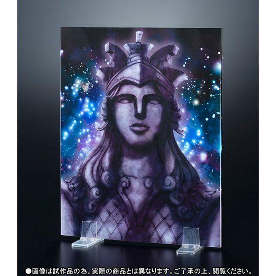 聖闘士聖衣神話EX ブロークン冥衣パーツセット