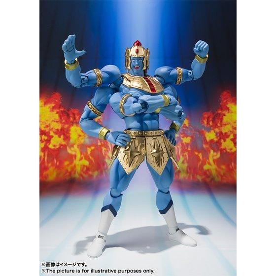 S.H.Figuarts アシュラマン ORIGINAL COLOR EDITION