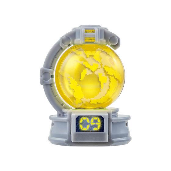 宇宙戦隊キュウレンジャー キュータマ02