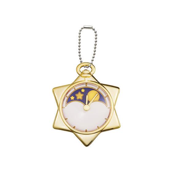美少女戦士セーラームーン カプセルグッズ Deluxe02