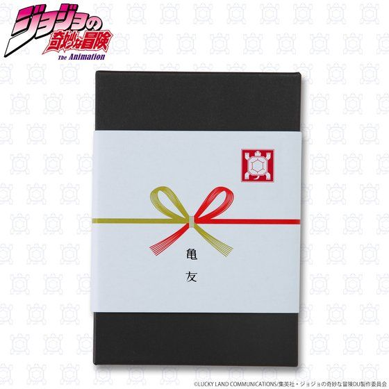 亀友 KAMEYU's pocket chief set(ポケットチーフセット)【2017年4月発送分】
