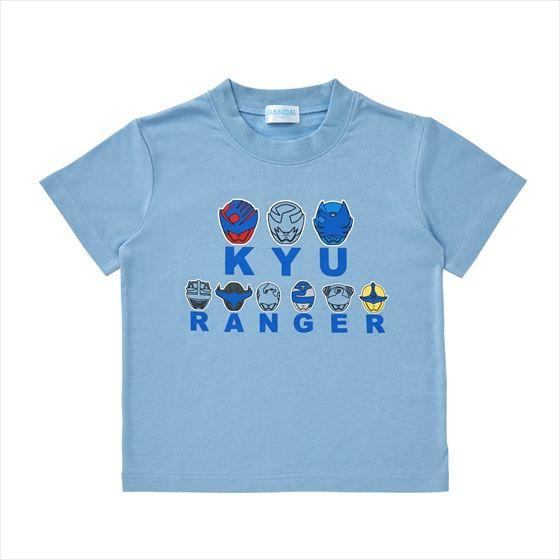 宇宙戦隊キュウレンジャー TシャツセレクションロゴアレンジB
