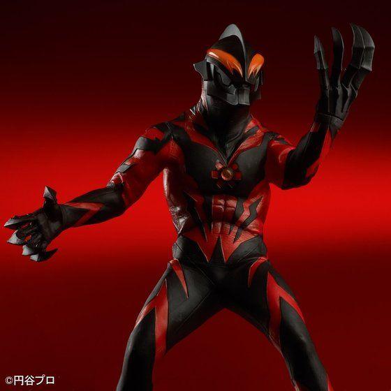 大怪獣シリーズ ULTRA NEW GENERATION ウルトラマンベリアル 発光Ver.【送料無料】