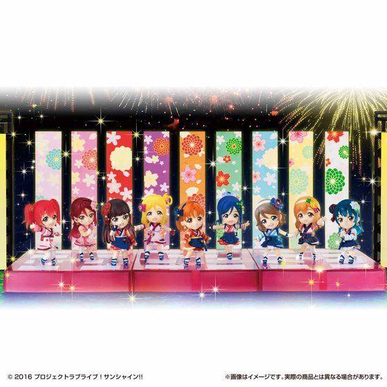 ちょこれくとぷらす Special Stage 〜未熟DREAMER〜