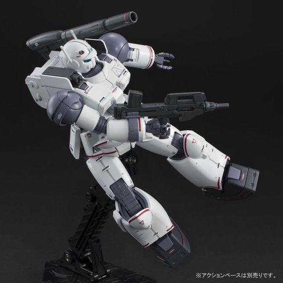 HG 1/144 ガンキャノン最初期型(ロールアウト1号機)