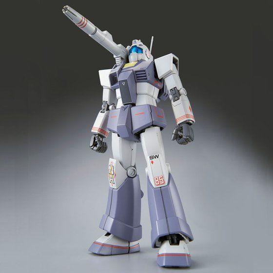 MG 1/100 ジム・キャノン(北米戦線仕様)【2次:2017年6月発送】