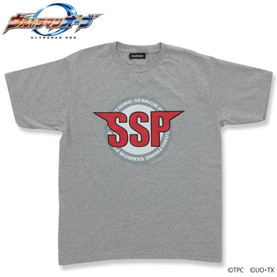 ウルトラマンオーブ SOMETHING SEARCH PEOPLE(サムシングサーチピープル)Tシャツ