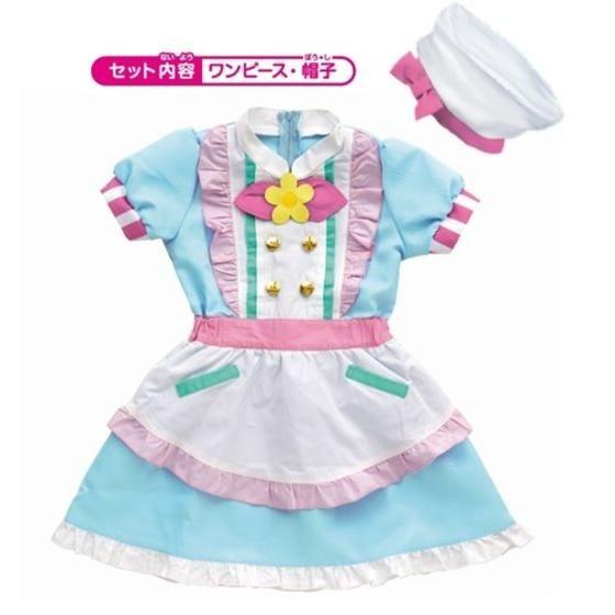 キラキラ☆プリキュアアラモード キラキラパティスリーワンピース