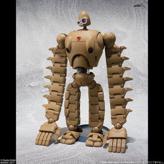 想造ガレリア ロボット兵(Full Action Ver.)