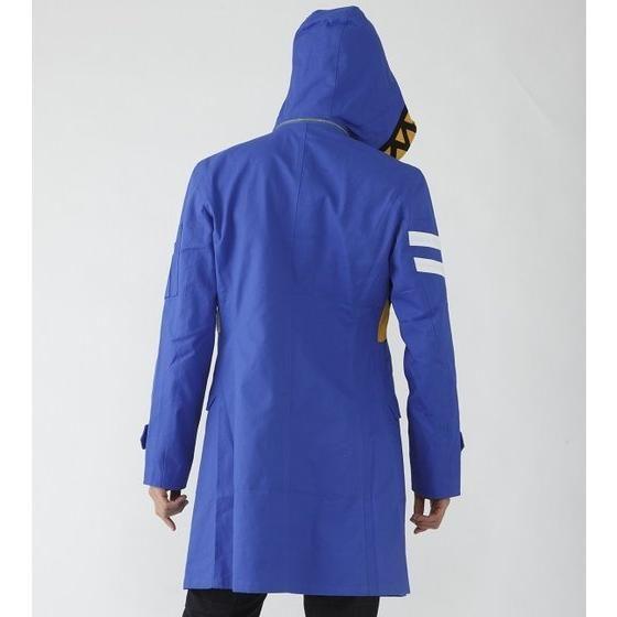 獣電戦隊キョウリュウジャーブレイブ ブレイブキョウリュウブルー ジャケット