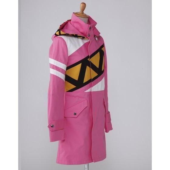 獣電戦隊キョウリュウジャーブレイブ ブレイブキョウリュウピンク  ジャケット