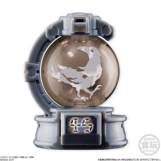 宇宙戦隊キュウレンジャー SGキュータマ 2(12個入)