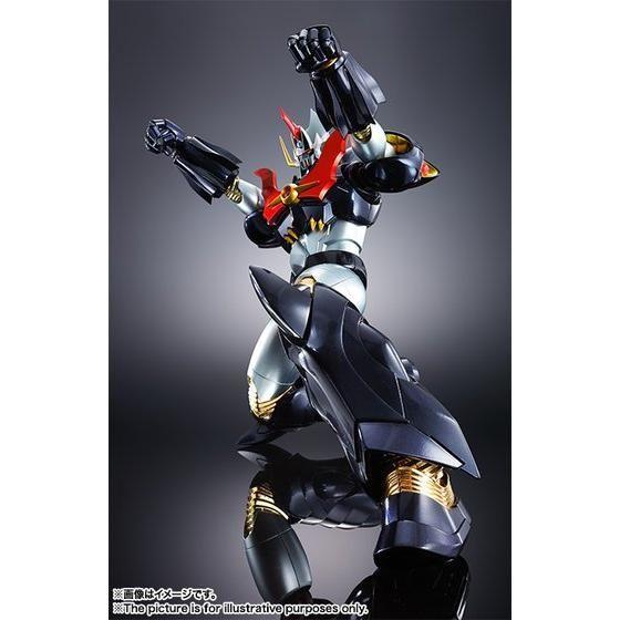 超合金魂 GX-75 マジンカイザー