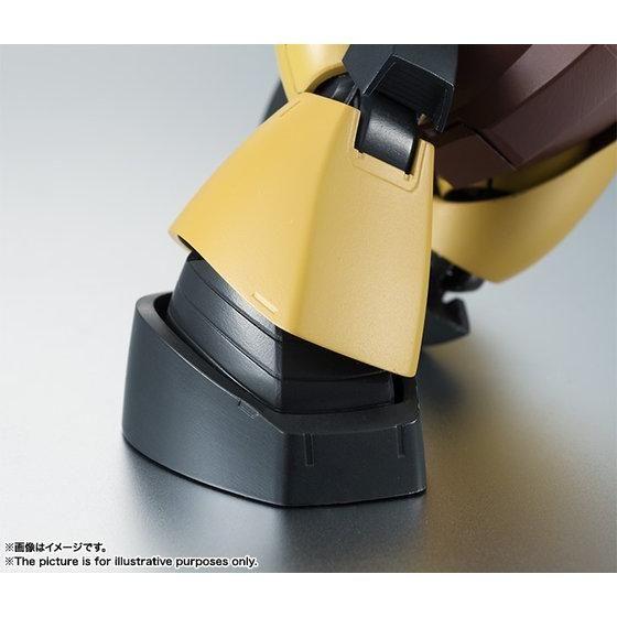 ROBOT魂 〈SIDE MS〉 MSM-03 ゴッグ ver. A.N.I.M.E.