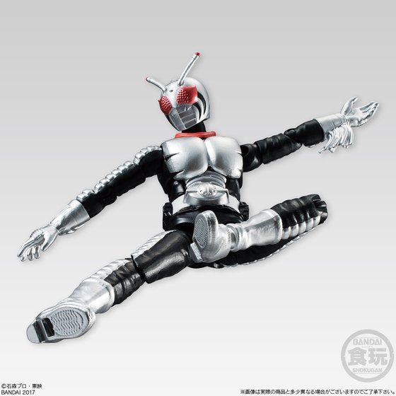 SHODO仮面ライダーVS6(10個入)