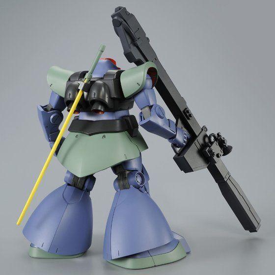 HGUC 1/144 MS-09RS アナベル・ガトー専用リック・ドム 【再販】