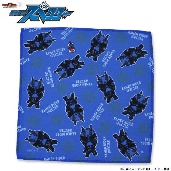 仮面ライダーゴーストRE:BIRTH 「仮面ライダースペクター」総柄ミニクロス