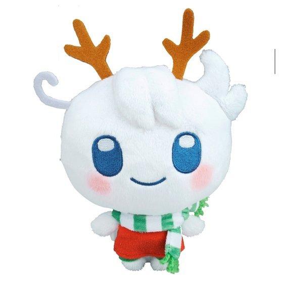 シーズンコレクション クリスマスぬいぐるみラブソラっちS 【2次販売】