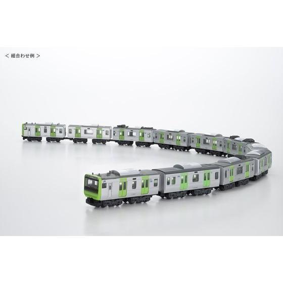 Bトレインショーティー E235系山手線 中間車7両セット
