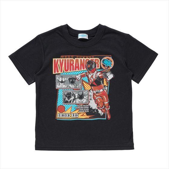 宇宙戦隊キュウレンジャー Tシャツセレクション コミックA