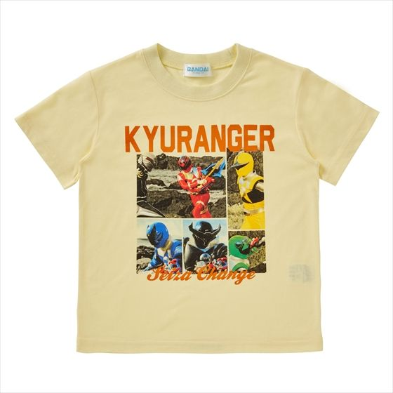 宇宙戦隊キュウレンジャー Tシャツセレクション フォトB