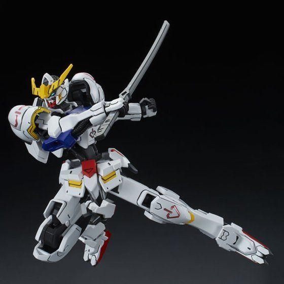 HG 1/144 ガンダムバルバトス コンプリートセット 【再販】