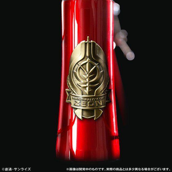 ZEONIC社製 シャア専用ロードバイクRD-AL01-02(アルミフレーム)【プレミアムバンダイ限定】