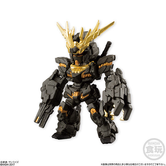 FW GUNDAM CONVERGE SELECTION [REAL TYPE COLOR]