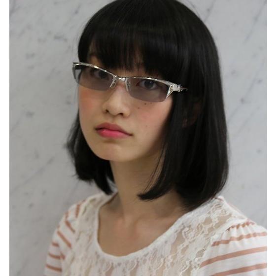 『牙狼〈GARO〉』デザインサングラス 銀牙騎士・絶狼 ZERO design sunglasses