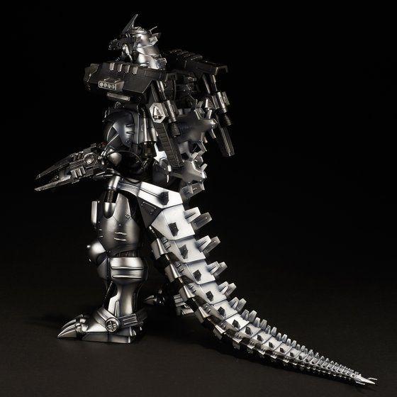 東宝30cmシリーズ 3式機龍(2003版)重武装型 (限定夜間激闘Ver.)【送料無料】
