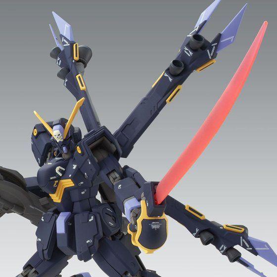 MG 1/100 クロスボーン・ガンダムX2改 Ver.Ka 【2次:2017年7月発送】