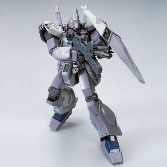 HGUC 1/144 RGM-89D ジェガンD型(迷彩仕様)