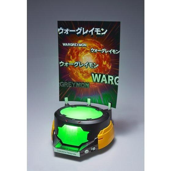 【3000個限定】デジモンアドベンチャー 超進化魂 & デジヴァイスVer.15th コンプリートメモリーセット