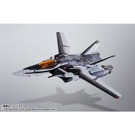 HI-METAL R VF-1S バルキリー(マクロス35周年記念メッサーカラーVer.)