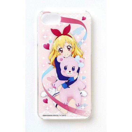「アイカツ!iPhone6s/6 iPhone7スマホケース」発売★