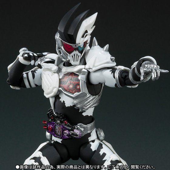 仮面ライダー ゾンビゲーマー
