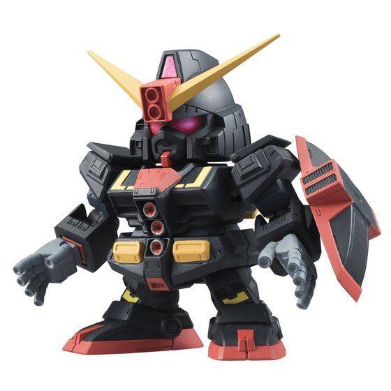 ガシャポン戦士f EX02 サイコ・ガンダム