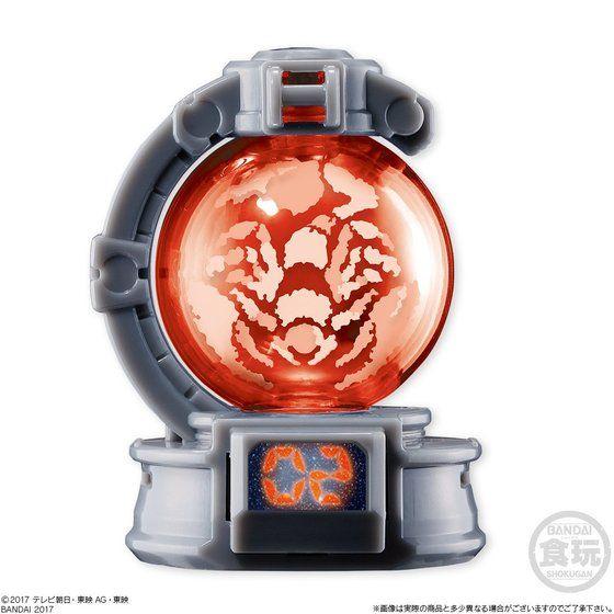 宇宙戦隊キュウレンジャー SGキュータマ 3(12個入)