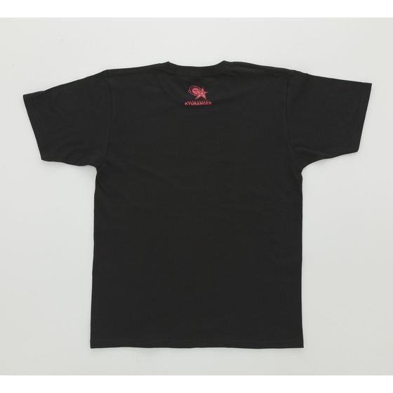 宇宙戦隊キュウレンジャー パーソナルTシャツ  ラッキー